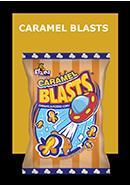 Caramel Blasts