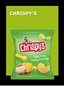 Chrispy's