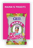 Mama's Frooti