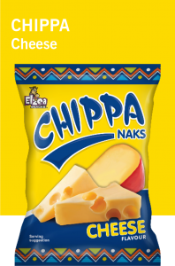 CHIPPA Cheese