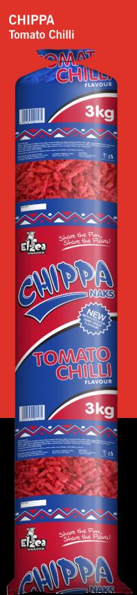 CHIPPA Tomato Chilli 3kg