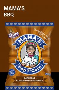 MAMA'S BBQ