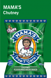 MAMA'S Chutney