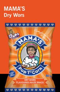 MAMA'S Dry Wors