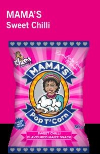 MAMA'S Sweet Chilli