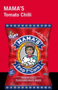 MAMA'S Tomato Chilli