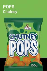 POPS Chutney