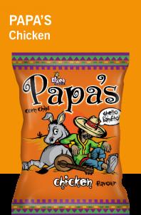 Papa's Chicken