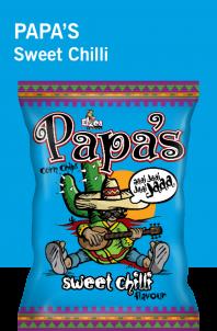 Papa's Sweet Chilli