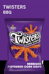 Twisters BBQ