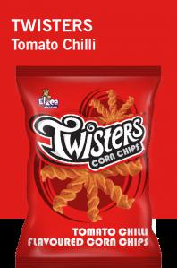 Twisters Tomato Chilli