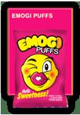 Emogi Puffs